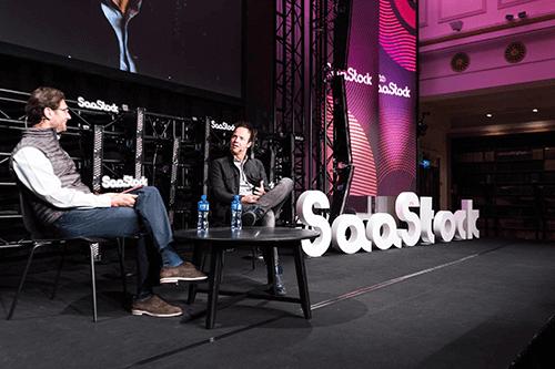SaaStock 2018